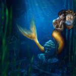 Mermaid's Dream by kuschelirmel