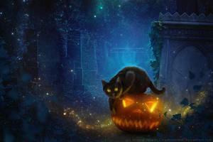 Halloween 2015 by kuschelirmel