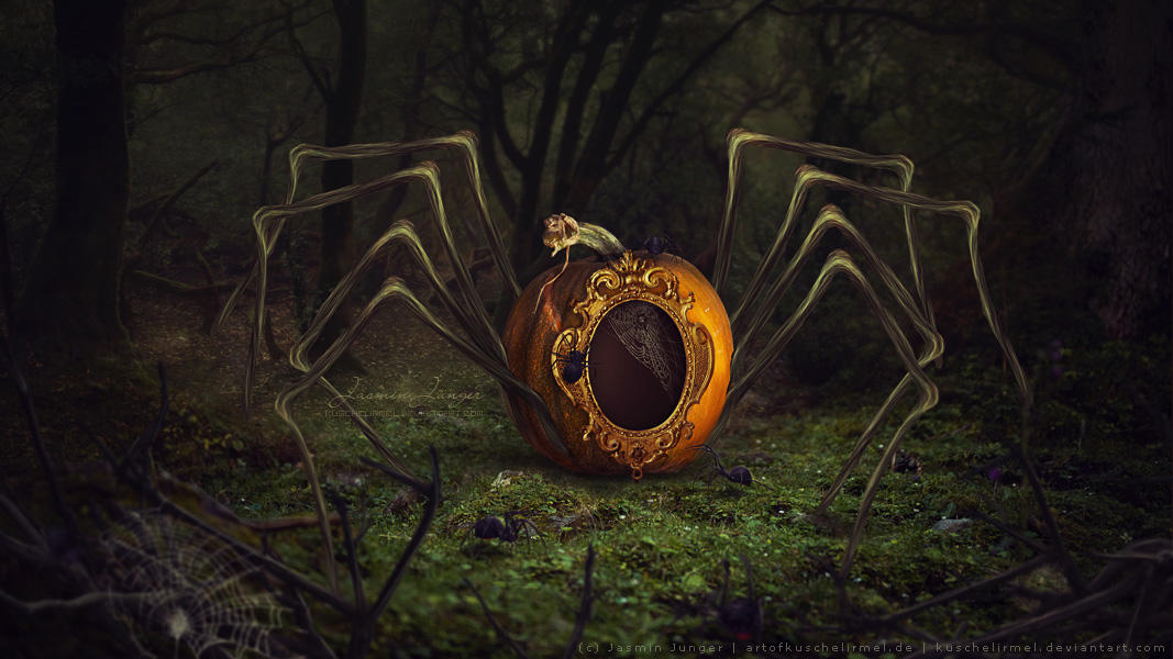 Halloween 2018 by kuschelirmel