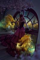 Dance With Dragons by kuschelirmel