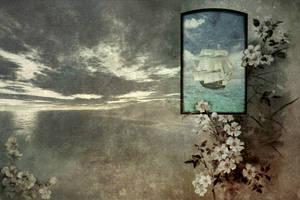 Sail Away by kuschelirmel