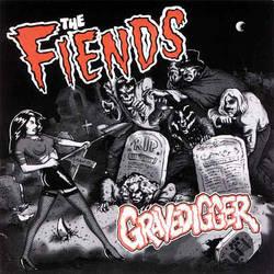 the Fiends, Gravedigger by Kusdaradjat