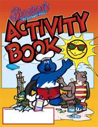 Activity Book by Kusdaradjat