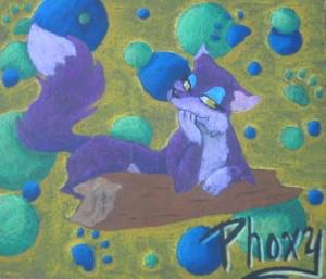 lilphoxy's Profile Picture