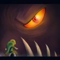 Toon link-zomg by ROXDragonz