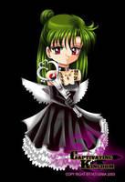 Setsuna princess by kaset218
