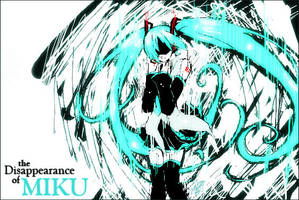 Vocaloid: Give Up by Maksn
