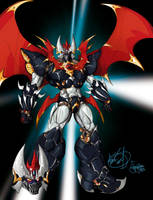 Mazinkaiser - COMPLETED by gwydion1982