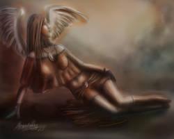 open heaven by angelrose112