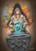 mystery world collektion by angelrose112