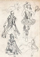 sketch dump 10 by angelrose112