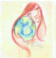 world by angelrose112