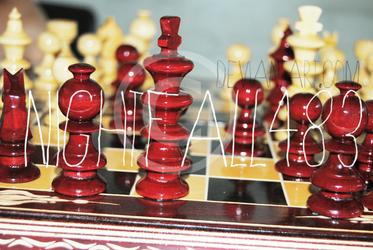Chess#2/deviantID by Nightfall483