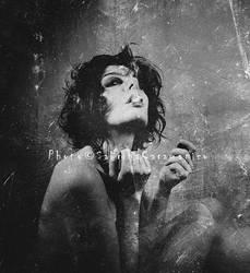 ..Cigarette.. by sabbbriCA