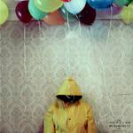 Balloons II by sabbbriCA