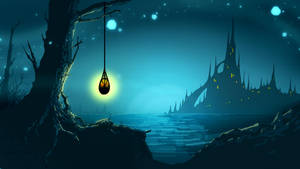 Lights of the Witchwood by untamedc