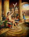 Elysianne's Charm by SWKerr