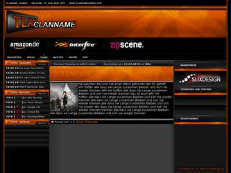 Orange Design by slixdesign