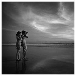 :: Romance of Photographer :: by CedZ