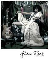 :: GLAM ROCK - 1 :: by CedZ