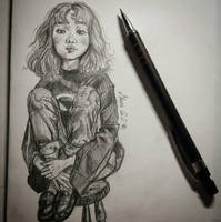 Sketch 1  by Miu-koru
