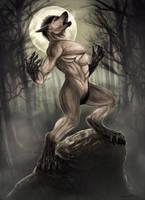 Howl by AnsticeWolf