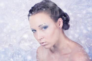 frozen by Selenittt
