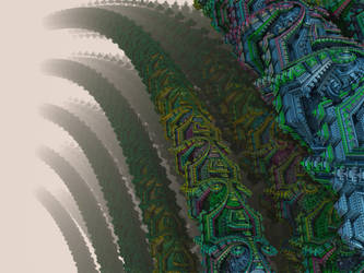 Parallel Phototropism by beaudeeley