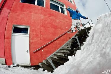 5-0 Downrail at Rio by no-ski-CREW