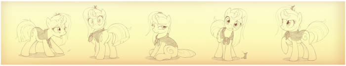 Eri Expressions 2 by sherwoodwhisper