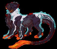 Qiliel: Cassiopeia 0042 by foxdog2