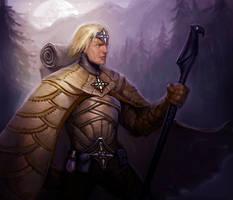 Oathsworn Guide by mysticaldonkey1