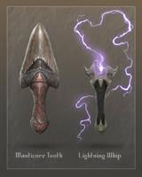 Rogue Gear by mysticaldonkey1