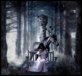 My Dream Last Night by mahorela