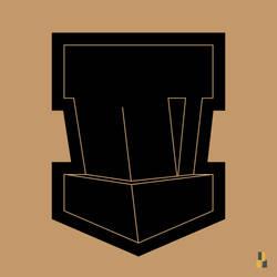 LetterCult.com - AlphaBattle 2.0 - V by bezierwrangler