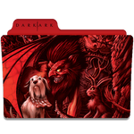 Dark Ark by DCTrad