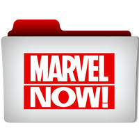 Marvel Now! by DCTrad