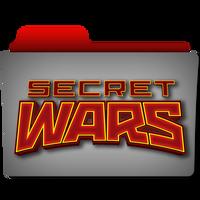 Secret Wars by DCTrad