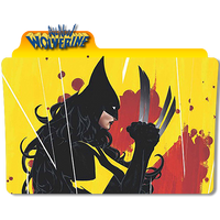 All-New Wolverine by DCTrad