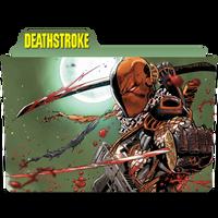 Deathstroke by DCTrad