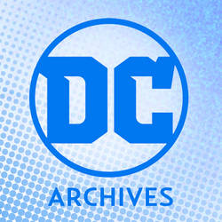 DC Archives by DCTrad
