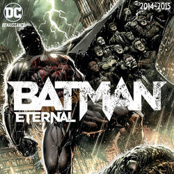 Batman Eternal by DCTrad