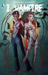 I VAMPIRE Tome 1 by DCTrad