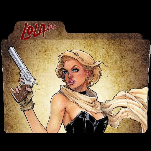 Lola Xoxo by DCTrad