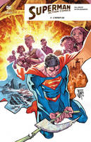 ACTION COMICS Tome 5 by DCTrad