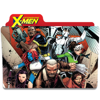 Astonishing X-Men by DCTrad