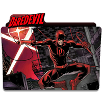Daredevil by DCTrad