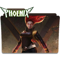 Phoenix Resurrection by DCTrad