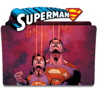 Superman (Rebirth) by DCTrad