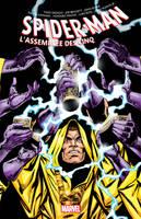 SPIDER-MAN - Assemblee des Cinq by DCTrad